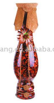 Fragrant Flower Vase