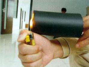 Fire-Resistant Tubes (Огнеупорные трубы)
