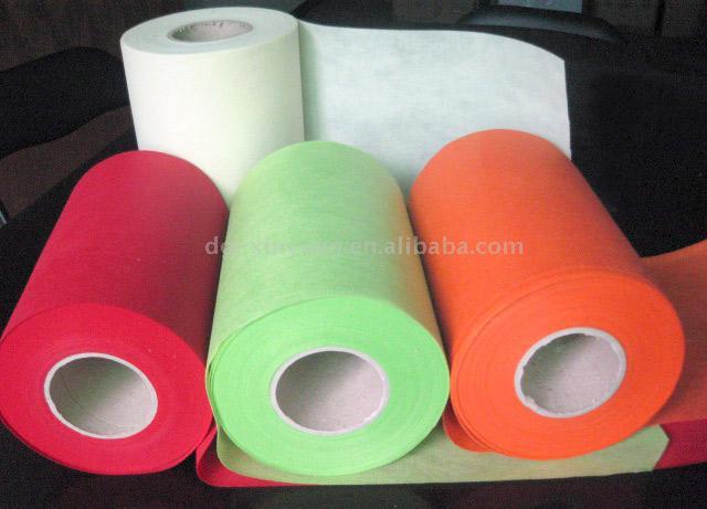 Non-Woven Cloth (Нетканые ткани)