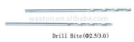 Drill Bit (Сверло)