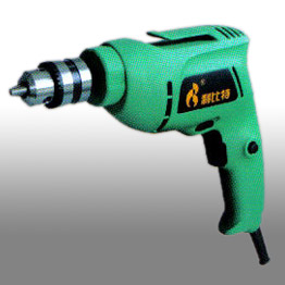 Electric Drill (Perceuse électrique)