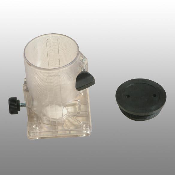 Cylinder Cap Plastic Case (Cylindre Cap Plastic Case)