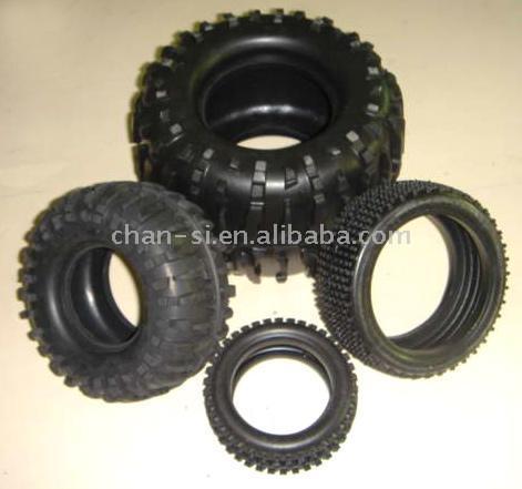 Rubber Mini Tire (Резиновый мини Шины)