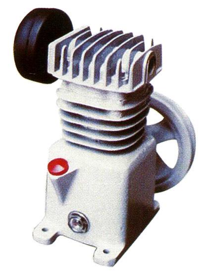 Main Engine of Air Compressor ()