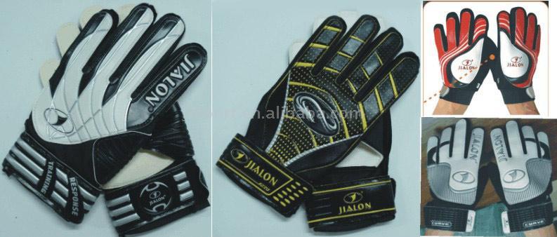 Goalkeeper Gloves (Перчатки вратаря)