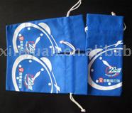Non-Woven Biscuit Packaging Bag (Нетканых Biscuit упаковке Bag)