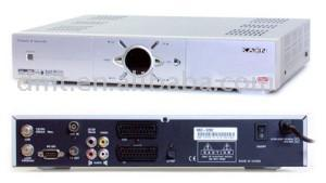 Kaon 570 Satellite Receiver