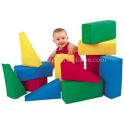 Foam Blocks (Foam Blocks)