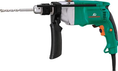 Impact Drill (Воздействие дрели)