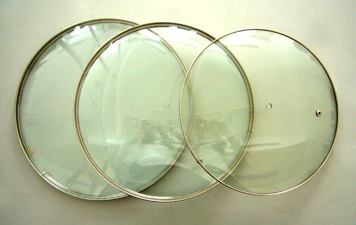 Glass Lid (Стеклянная крышка)