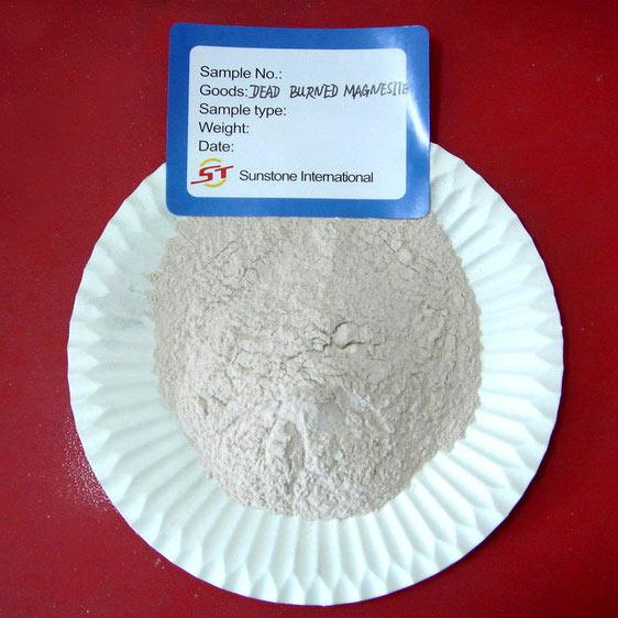 Dead Burned Magnesite (Мертвые Burned Магнезит)