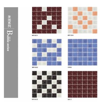 Glass Mosaic (Стеклянная мозаика)