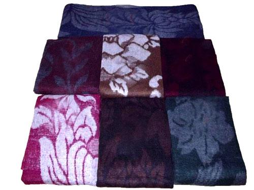 Recycled Jacquard Weave Blanket (Восстановленный жаккард Weave Одеяло)