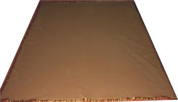 Two Sided Brushed Fleece Blanket (Двусторонняя матовая руно Одеяло)