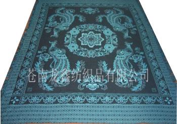 Cotton Jacquard Thread Blanket (Жаккардовых хлопчатобумажных Thread Одеяло)