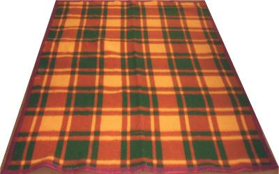 Recycle Acrylic Grid Blanket (Recycle Акриловые сетку Одеяло)