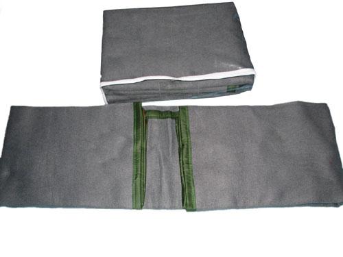 Reused Tabby Blanket (Сконструированная Tabby Одеяло)