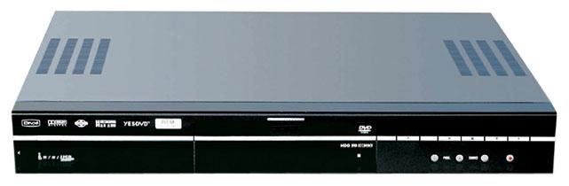 DRH8162 DVD Recorder (DRH8162 DVD рекордер)