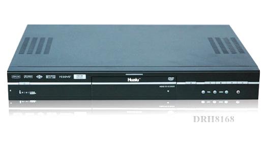DRH8161T/H DVD Recorder (DRH8161T / H DVD рекордер)
