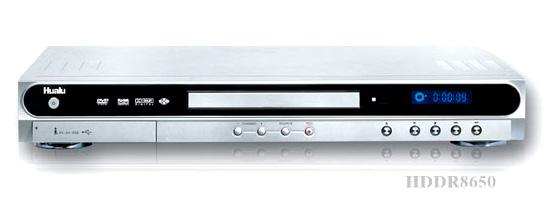 DRH8163 DVD Recorder (DRH8163 DVD рекордер)