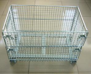 Storage Cage (Stockage Cage)