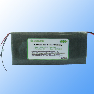 36V/10Ah Li-Ion Power Battery Pack (36V/10Ah Li-Ion аккумулятор Power P k)