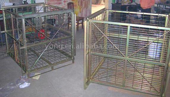 Wire Container (Проволока контейнеров)