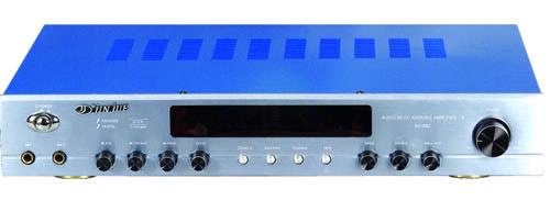 AV-890 Amplifier (AV-890 Усилитель)