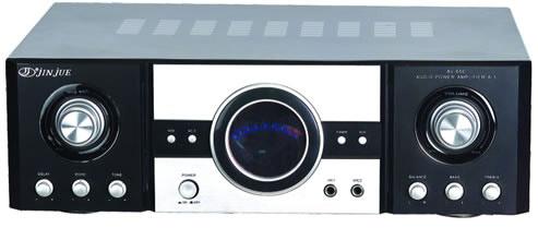 AV-650 Amplifier (AV-650 Усилитель)