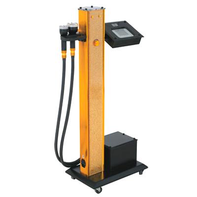 Power Slimming Instrument (Instrument de pouvoir minceur)