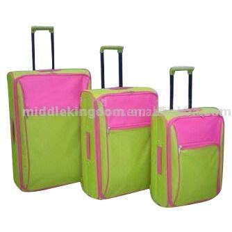 Luggage (3pcs per set)