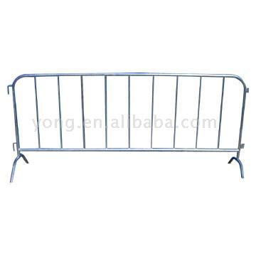 Security Barrier (Барьер безопасности)