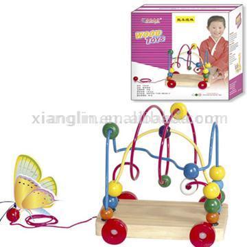 Educational Toys (Развивающие игрушки)