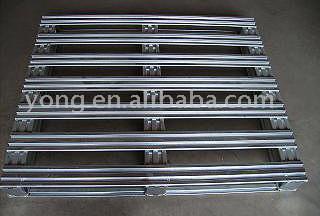 Steel Pallet (Стальные поддоны)