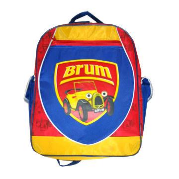 School Bag (Школьную сумку)