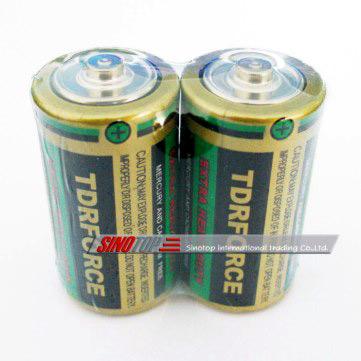 Zinc Chloride Battery-4R25