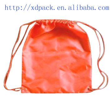 Nylon Bag (Sac en nylon)