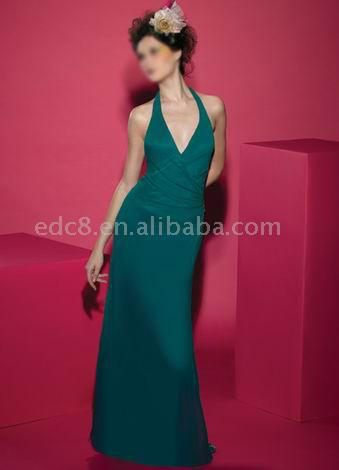 Features:1) Romantic evening dress2) With marvelous styleInner packing...