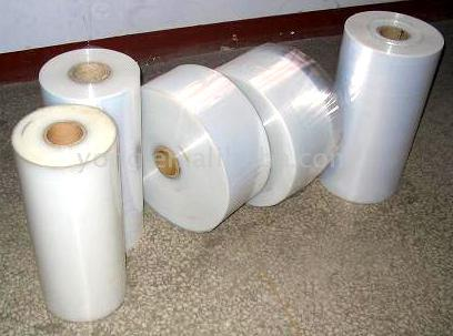 Co-Extruded Packaging Film