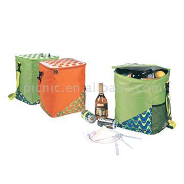 Chess Picnic Cooler Bag (Echecs de pique-nique Sac isotherme)