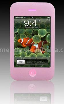 Silicon Cases for iPhone (Кремний Шкафы для iPhone)