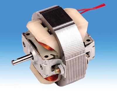 Shade Pole Motor 5813 (Тень Полюс Мотор 5813)