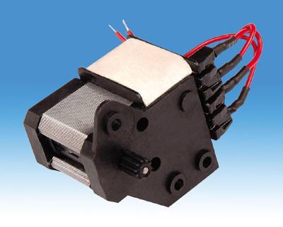 Synchronous Motor 4420 (Синхронный электродвигатель 4420)