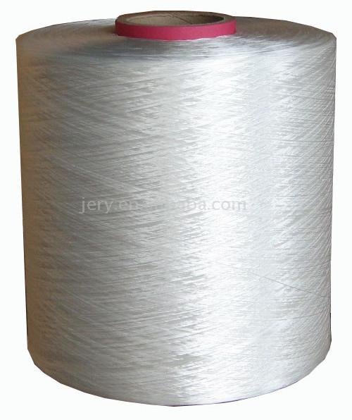 Low Shrinkage High Tenacity Polyester Twist Yarn