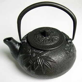 Teapot (Чайник)
