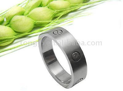 Stainless Steel Ring (Нержавеющая сталь кольцо)