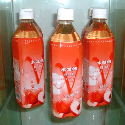 Fruit Drinks (OEM)