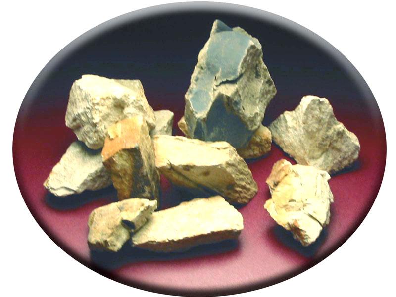 Bauxite (Бокситы)