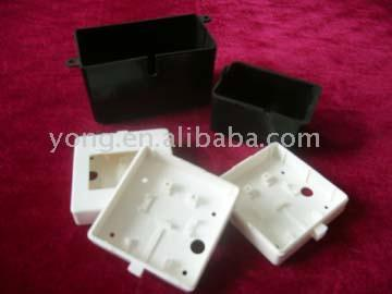 Plastic Injection Parts ( Plastic Injection Parts)