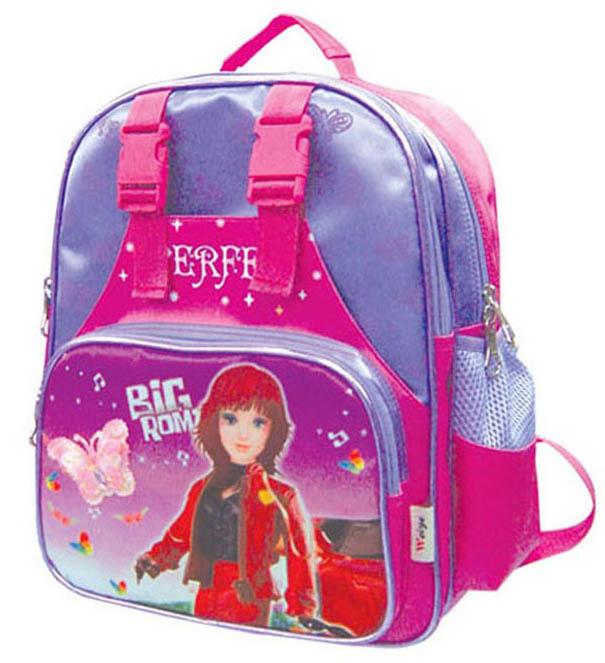 School Bag (Schultasche)